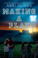 Couverture The Field Party, book 5: Making a play Editions Simon & Schuster 2019