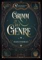 Couverture Grimm en tout genre Editions Autoédité 2019