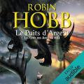 Couverture Les Cités des Anciens, tome 8 : Le Puits d'Argent Editions Audible studios 2018