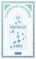Couverture Les Hirondelles de Kaboul Editions Pocket 2019