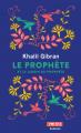 Couverture Le prophète Editions Points (Sagesses) 2018