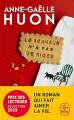 Couverture Le bonheur n'a pas de rides Editions Le Livre de Poche 2019