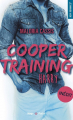 Couverture Cooper training, tome 3 : Harry Editions Hugo & cie (Poche - New romance) 2020