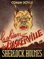 Couverture Le Chien des Baskerville Editions Ebooks libres et gratuits 2012