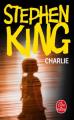 Couverture Charlie Editions Le Livre de Poche 2019