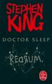 Couverture Docteur Sleep Editions Le Livre de Poche 2019
