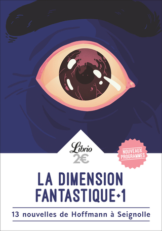 Couverture La dimension fantastique, tome 1