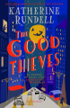 Couverture The Good Thieves Editions Bloomsbury (Children's Books) 2019