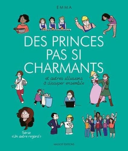 Couverture Un autre regard - Des princes pas si charmants