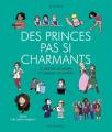 Couverture Un autre regard - Des princes pas si charmants Editions Massot 2019