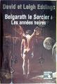 Couverture Belgarath le Sorcier, tome 1 : Les années noires Editions Pocket (Rendez-vous ailleurs) 1998
