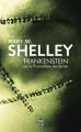 Couverture Frankenstein ou le Prométhée moderne / Frankenstein Editions J'ai Lu 2005