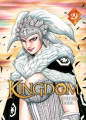 Couverture Kingdom, tome 29 Editions Meian 2019