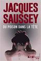 Couverture Du poison dans la tête Editions French pulp 2019