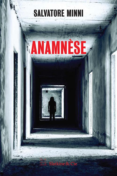 Couverture Anamnèse