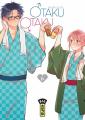 Couverture Otaku Otaku, tome 6 Editions Kana (Big) 2019