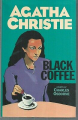 Couverture Black coffee Editions Le Masque 1998