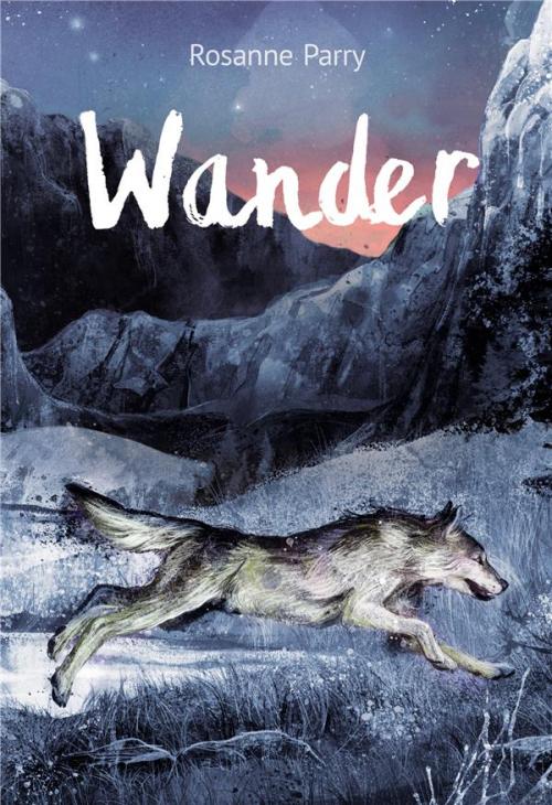 Couverture Wander