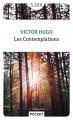 Couverture Les contemplations Editions Pocket (Classiques) 2019