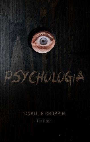 Couverture Psychologia