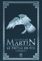 Couverture Le Trône de Fer, intégrale, tome 4 Editions J'ai Lu (Fantasy) 2019