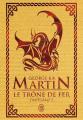 Couverture Le Trône de Fer, intégrale, tome 5 Editions J'ai Lu (Fantasy) 2019