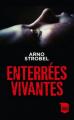 Couverture Enterrées vivantes Editions France Loisirs (Poche) 2019
