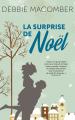 Couverture La surprise de Noël Editions France Loisirs 2019