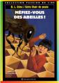 Couverture Pris au piège ! / Méfiez-vous des abeilles Editions Bayard (Poche - Passion de lire) 1995