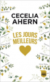 Couverture Les jours meilleurs Editions France Loisirs 2019