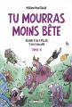 Couverture Tu mourras moins bête, tome 5 : Quand y en a plus, y en a encore Editions Delcourt 2019