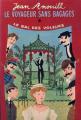 Couverture Le voyageur sans bagage suivi de Le bal des voleurs / Le voyageur sans bagage, Le bal des voleurs Editions Le Livre de Poche 1961