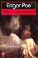 Couverture Histoires extraordinaires Editions Le Livre de Poche 1986