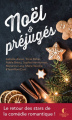 Couverture Noël et préjugés Editions Charleston 2019