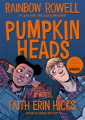 Couverture Pumpkinheads Editions Macmillan (Children's Books) 2019