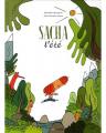 Couverture Sacha l'été Editions Frimousse 2019
