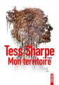 Couverture Mon territoire Editions Sonatine (Thriller/Policier) 2019