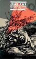Couverture Le grand nocturne, Les cercles de l'épouvante Editions Labor (Espace nord) 1984