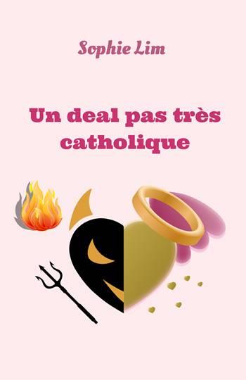 Couverture Un deal pas très catholique