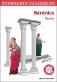 Couverture Bérénice Editions Flammarion (GF - Etonnants classiques) 2019