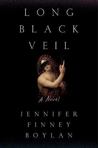 Couverture Long Black Veil