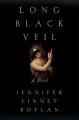 Couverture Long Black Veil Editions Crown 2017