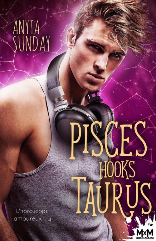 Couverture L'horoscope amoureux, tome 4 : Pisces hooks taurus