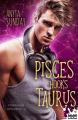 Couverture L'horoscope amoureux, tome 4 : Pisces hooks taurus Editions MxM Bookmark (Romance) 2019
