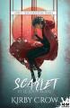 Couverture Scarlet et le loup blanc, tome 5 : Sur la route du temple Editions MxM Bookmark (Imaginaire) 2019
