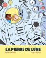 Couverture La pierre de lune Editions de la Pastèque 2019