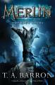 Couverture Merlin, cycle 1, tome 1 : Les années oubliées / Les années perdues Editions Puffin Books 2011