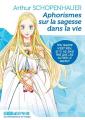 Couverture Aphorismes sur la sagesse dans la vie Editions Kurokawa 2019