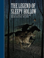 Couverture The legend of Sleepy Hollow and other stories Editions Sterling  (Classics) 2013