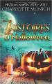 Couverture 7 histoires d'Halloween Editions Autoédité 2016